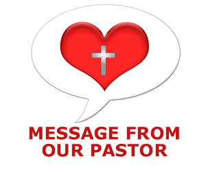 message-from-pastor